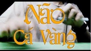 Não Cá Vàng - Lou Hoàng, OnlyC - Pen Tapping cover by Seiryuu