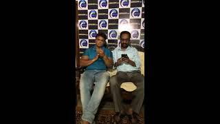 International Body Builder and actor AV Ravi Chat With Chitraloka