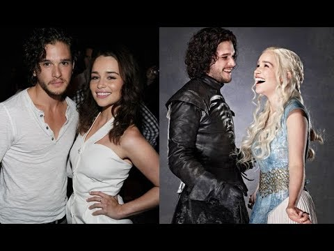 jon snow dating rose