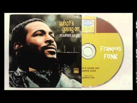 Marvin Gaye - God Is Love & God Is Love (B Side) (1971)