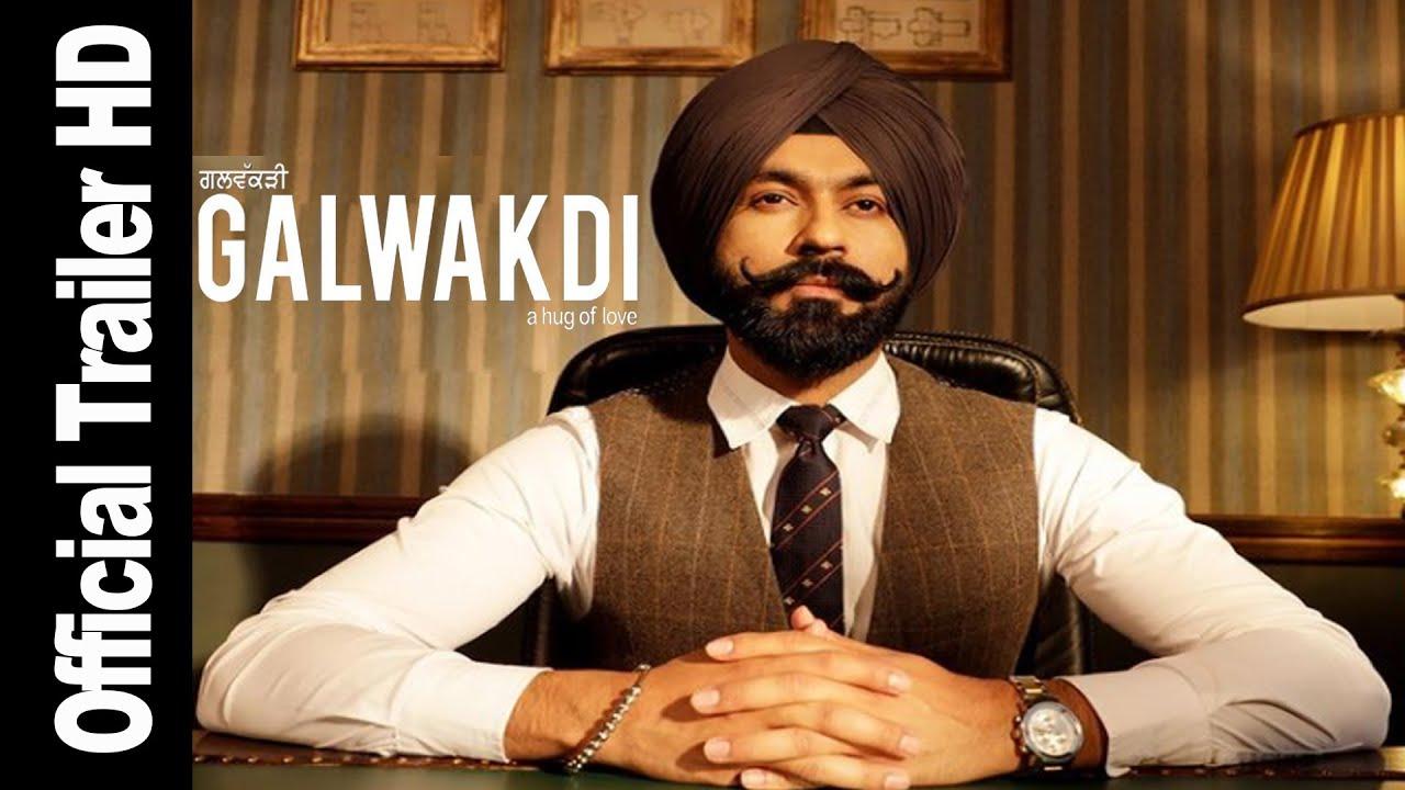 Galwakdi ( Official Trailer ) Tarsem Jassar | First Look | Latest Punjabi Movie 2021