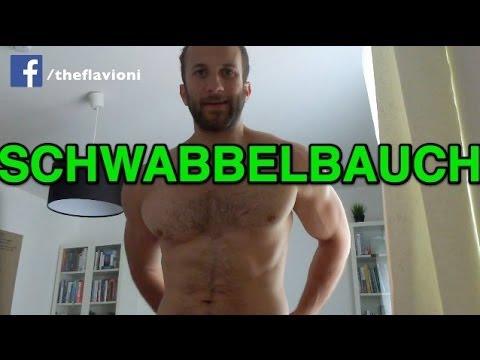 Schwabbelbauch