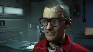 Deus Ex  Mankind Divided A Criminal Past Part 3