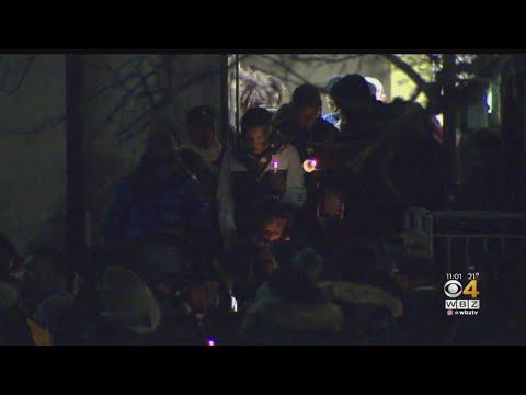 Vigil Held For Jassy Correia As Boston Takes Steps To Make Nightclubs Safer