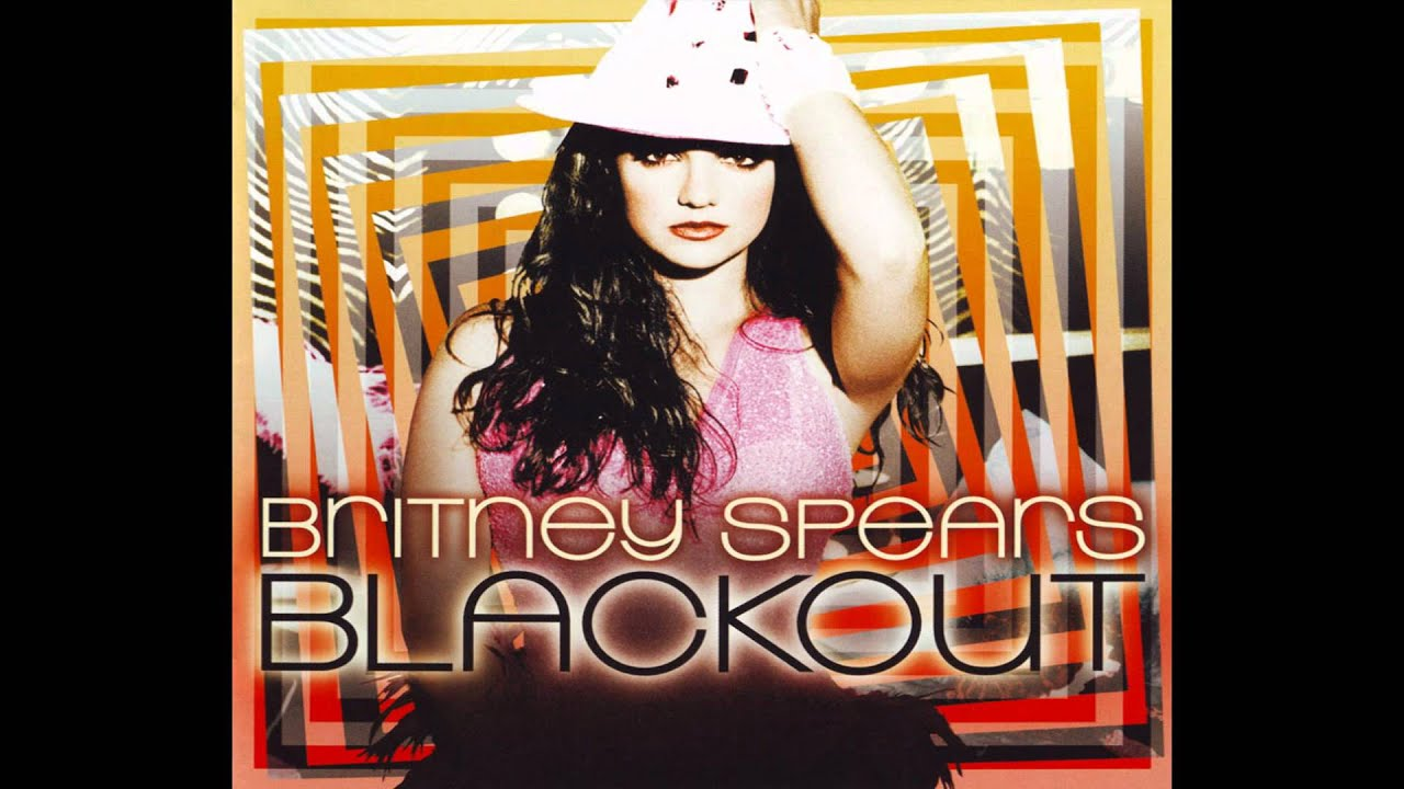 Download Britney Spears - Piece Of Me (Audio)