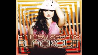 Britney Spears - Piece Of Me (Audio)