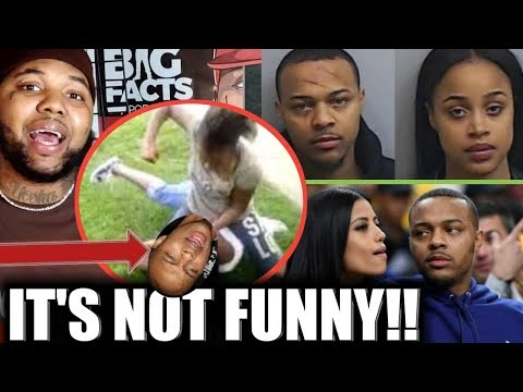**DV RANT** Bow Wow NEEDS to Hire this guy as his LAWYER!!| THOT be@ts up BOW WOW!!