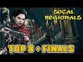 KI   Tournament   TOP 8   Finals  Jackal  Nicky  Daa Chronicle   more MP3