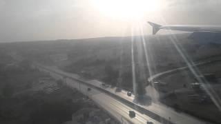 Посадка в аэропорту города Салоники (Греция)(, 2015-09-22T15:43:16.000Z)