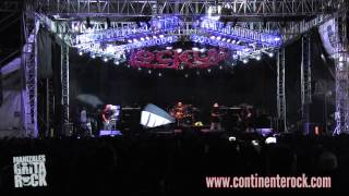 LOCK UP - Full Concierto Parte 2 (Manizales - Colombia 2014)