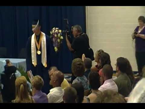 Prairie Central High School Graduation Class of 2012 Part 2