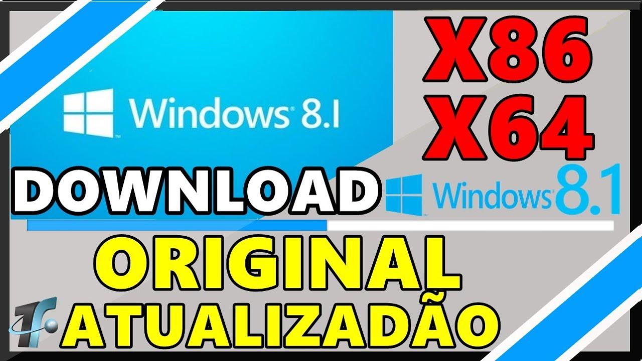 download windows 8.1 single language 64 bit iso pt-br