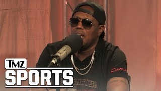Master P Nearly Fought Kobe Bryant Once, Lamar Odom Stopped It | TMZ Sports
