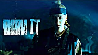 Baixar Agust D ft.Max [BURN IT] FMV