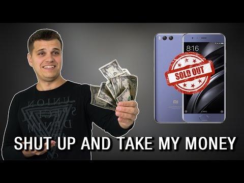 Проблемы с Xiaomi Mi6. Жертва LeEco и Конец Lenovo Zuk