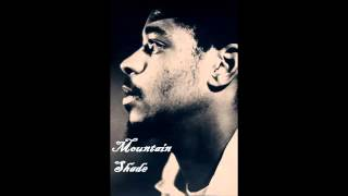 Moutain Shade - Moses Taiwa Molelekwa