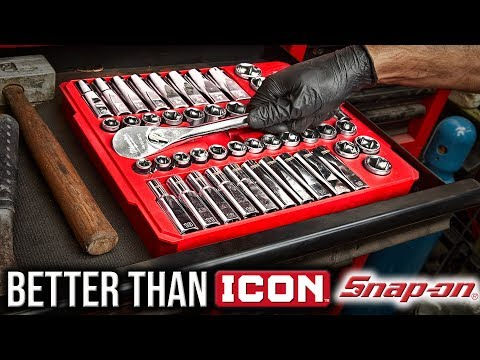 Milwaukee Expands Mechanics Hand Tools - Cheaper Than Snap-On Better Than Icon