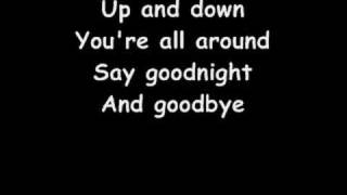 [2.64 MB] Goodnight and Goodbye lyrics-Jonas Brothers (on screen)