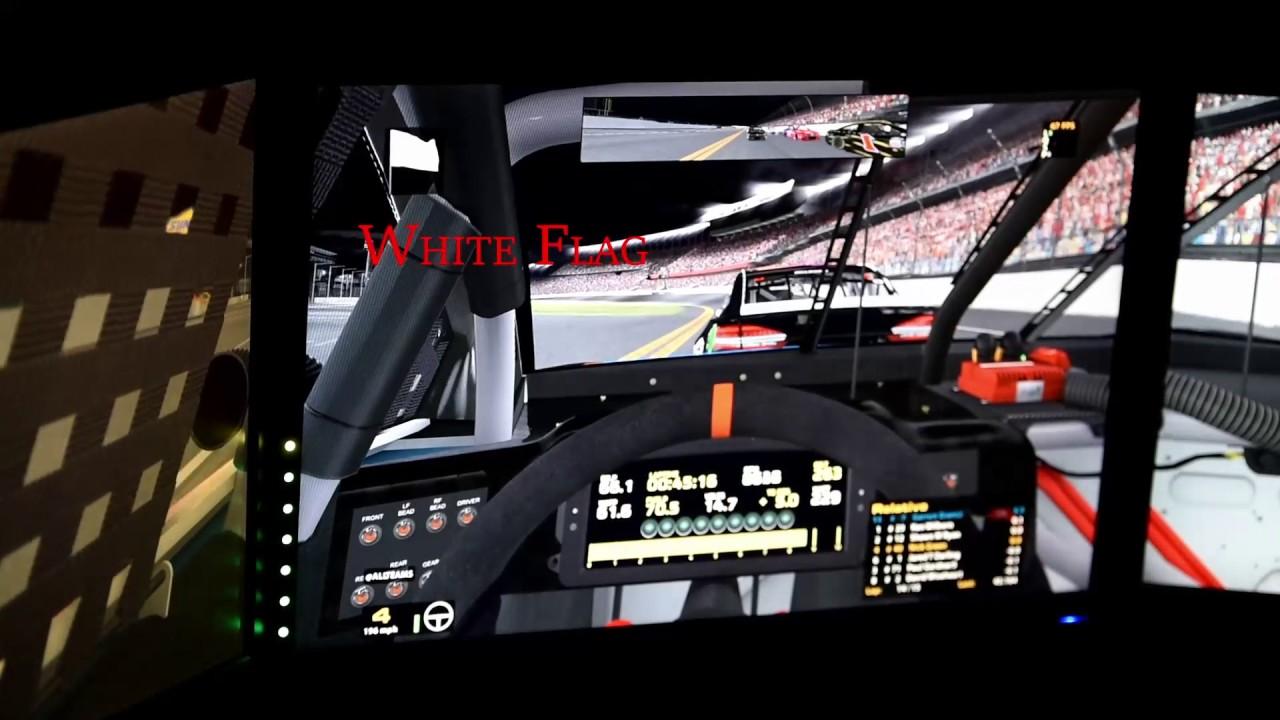 Racelights net – Sim Racing LED status lights