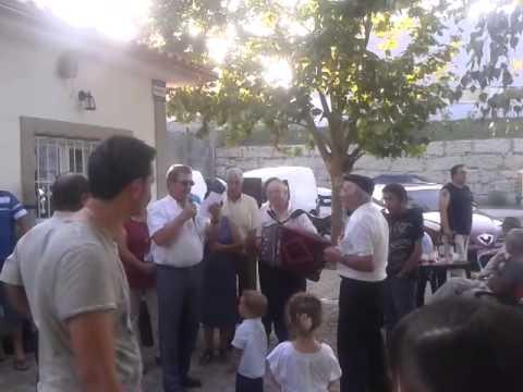 Grupo dos Amigos de Padreiro Salvador e Santa Cristina..17-08-2014_2ªparte