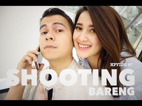 SHOOTING BARENG SI DIA #VLOG #7