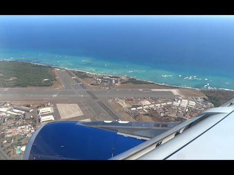 Delta 837: A330-300 - ATL-HNL