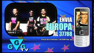 GORE GORE GAYS - El hombre más guapo de Europa 2010