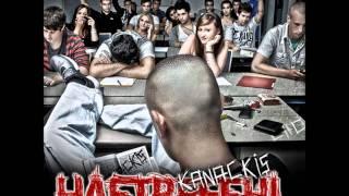 Haftbefehl-Intro Kanackis-Premium Edition