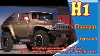 2019 hummer h1 | 2019 hummer h1 alpha | 2019 hummer h1 LS3 V8 | new hummer h1 2019