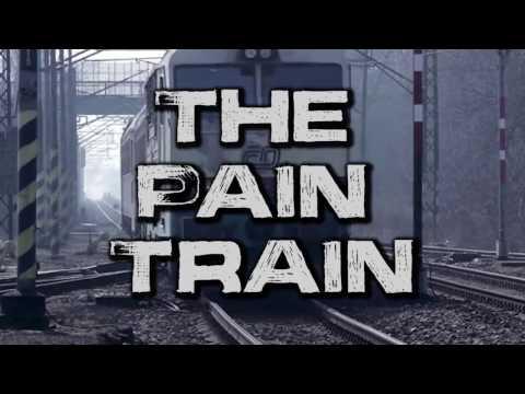 """""""The Pain Train"""" Preston Quinn comes to Capitol Wrestling"""