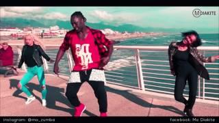 MO DIAKITE: *Sisi maria - OmoAkin ft. Skales & Koker*  (Zumba® fitness choreography)