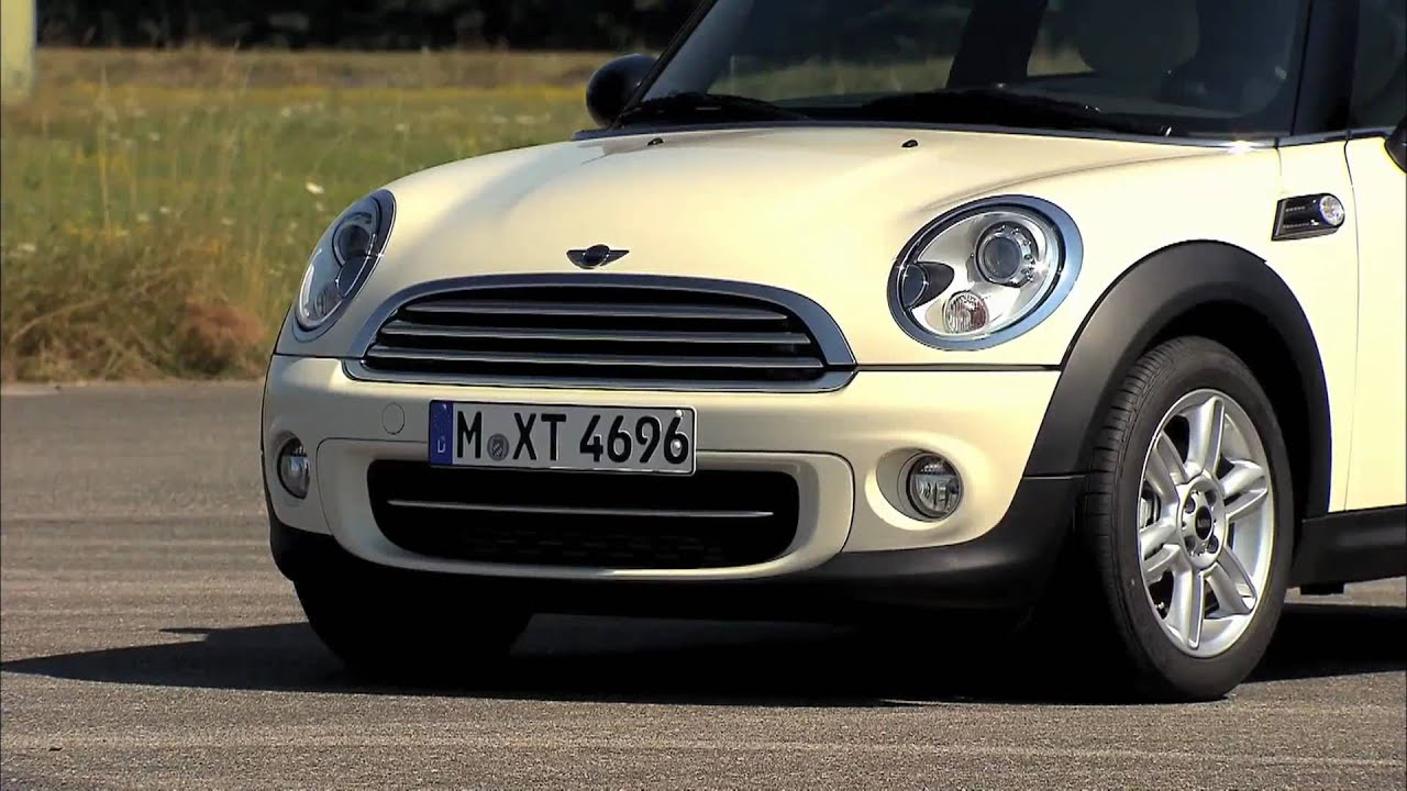 new mini cooper d facelift in details hd youtube. Black Bedroom Furniture Sets. Home Design Ideas