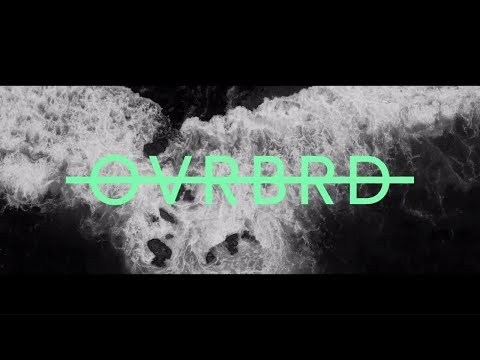 HARIZ ‒ OVRBRD (Zookeper Remix) [Official Lyric Video]