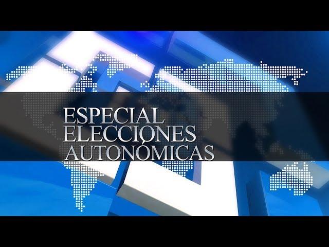 Cartaya   Especial 2D Elecciones al Parlamento Andaluz