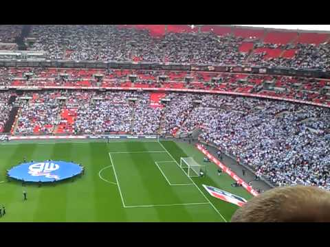Wembley Block 551 Youtube