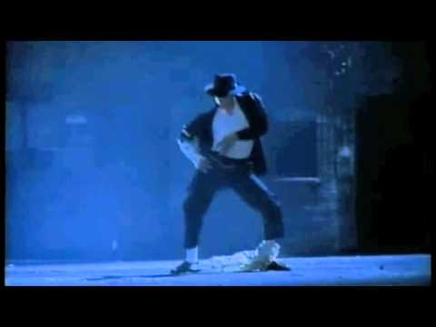 Michael Jackson's Best Dance Moves