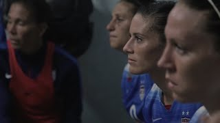 WNT Journey to the 2015 Algarve Cup Final