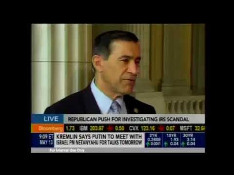 ISSA: The #IRS Scandal Should Concern All Americans