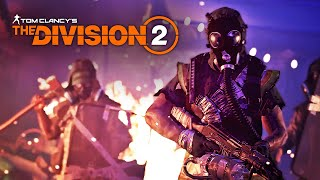 The Division 2: Episode 3 - Official Coney Island Cinematic Trailer