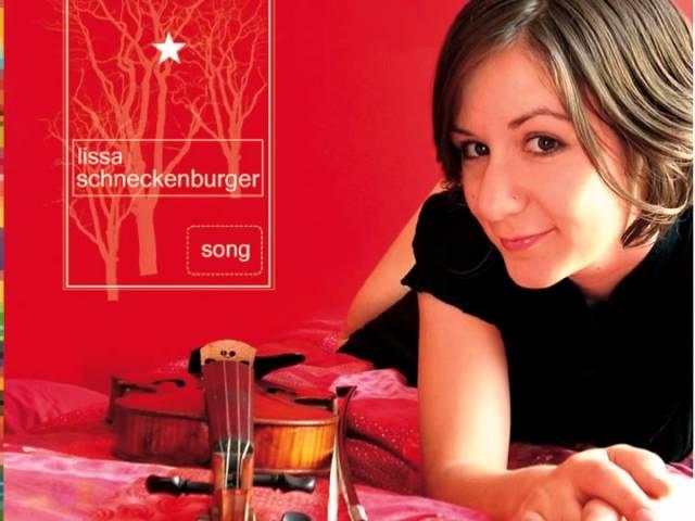 Lissa Schneckenburger - Young Charlotte