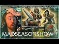 Asmongold Reacts to World of Warcrafts Most Famous & Infamous Players by MadSeasonShow