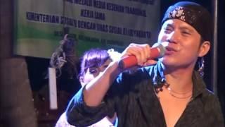 SUKET TEKI DIMAS TEJO FT ZARIMA LIVE IN PANJATAN 2016
