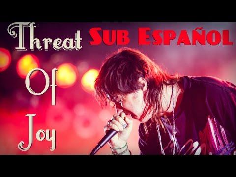 The Strokes - Threat Of Joy (Sub Español)