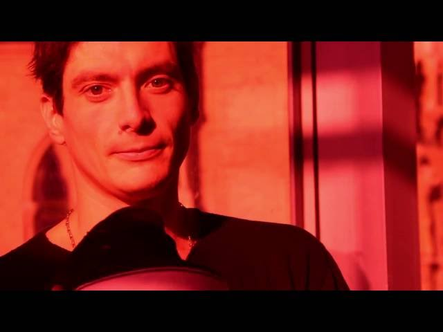 Raven Footwear - Bruno Aballay presenta las The Mix