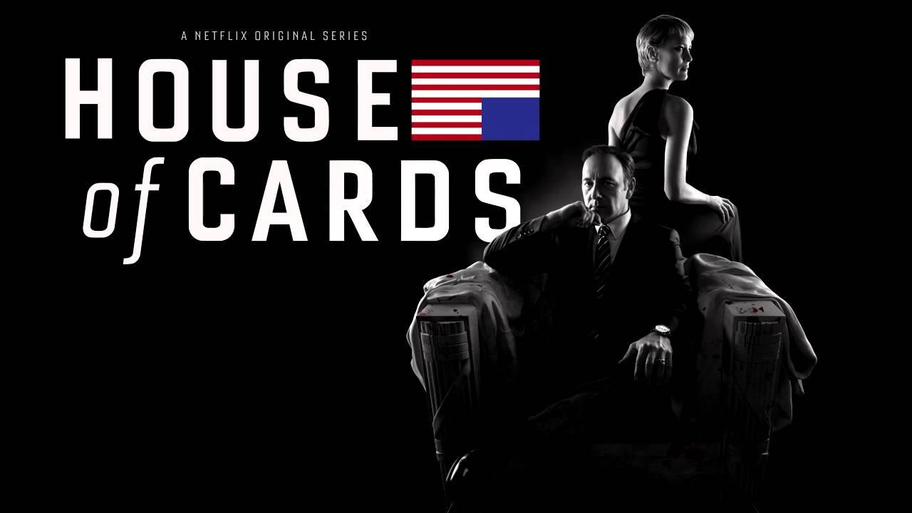 Download House of Cards 06 Marriage & Mandalas Season 3 Soundtrack[Jeff Beal] Season 3 Episode 07