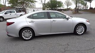 2016 Lexus ES 350 Duluth, Johns Creek, Buford, Suwannee, Lawrenceville, GA U42352
