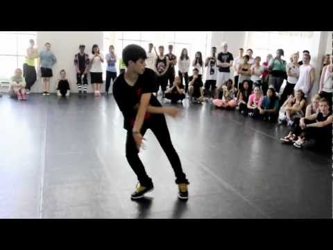 "Ian Eastwood-Chris Brown Feat. Ludacris-""Wet The Bed"""
