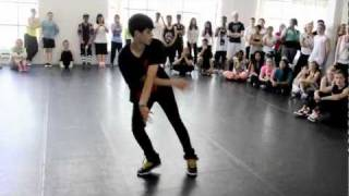 Repeat youtube video Ian Eastwood-Chris Brown Feat. Ludacris-