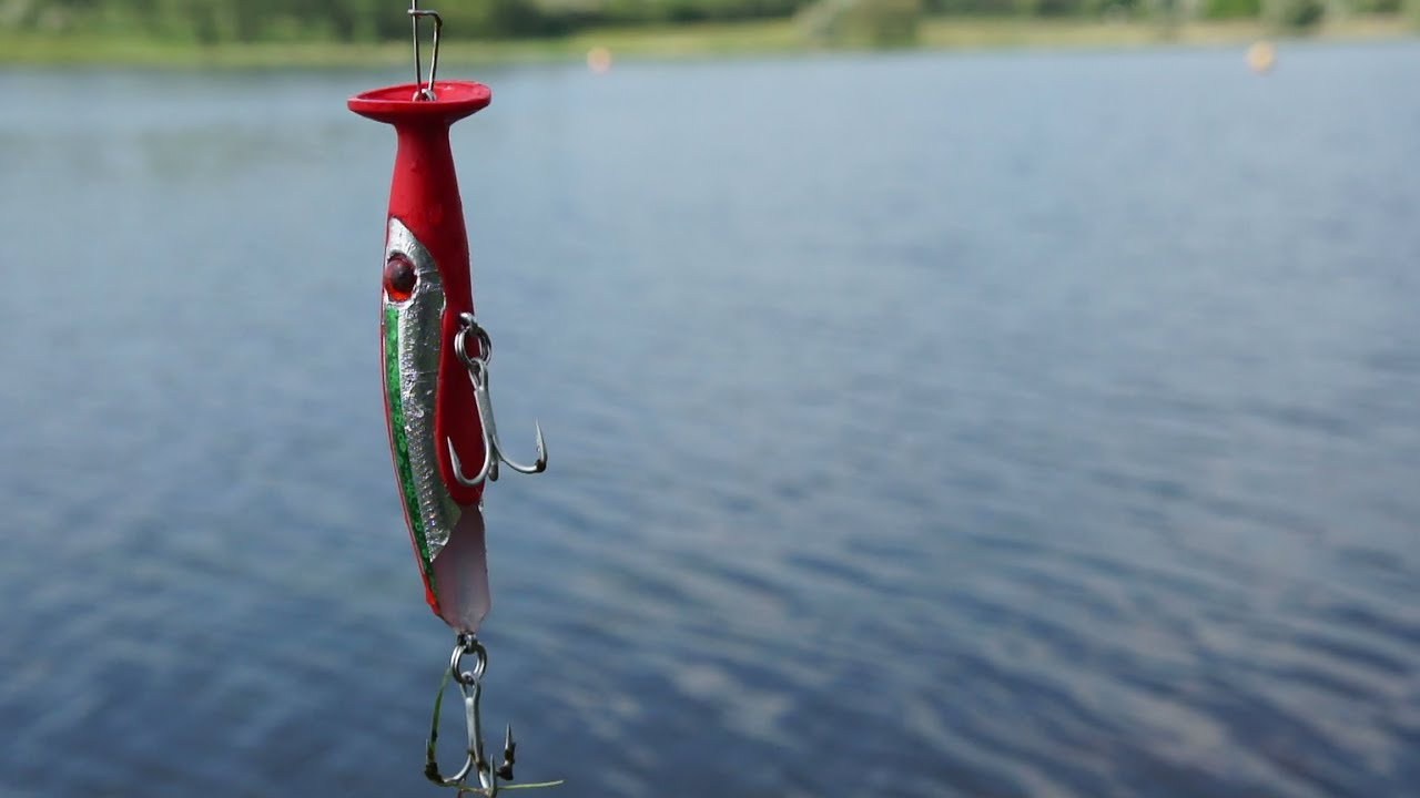 popper, a fishing lure obsession - youtube, Hard Baits