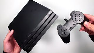 """Unboxing The """"GS4 Pro"""" FAKE Playstation 4"""